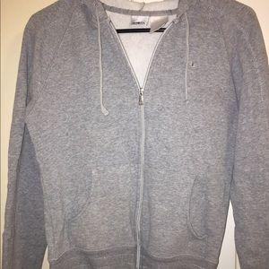 Sweaters - Ladies Athletic Sweater